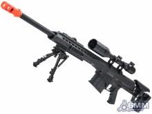 Barrett Lics. M98B MRAD Fold Stock AEG