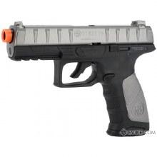 Beretta APX C02 (HALF)Blowback-2Mags-Gry