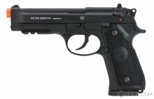Beretta M92 A1 Co2 Blowback - Auto/Semi