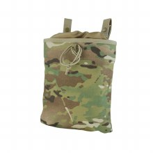 Condor 3-Fold Mag Recovery Pouch - MC