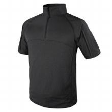 Condor Short Sleeve Combat Shirt BLK - S
