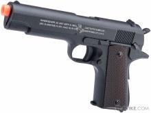 Cybergun Licensed Colt M1911 AEP w/ FET