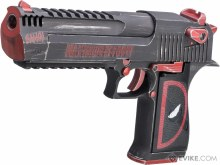 "Cybergun ""Maximum Effort"" Desert Eagle"