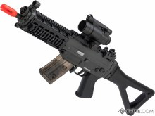 Cybergun Swiss Arms SG552 Commando