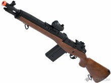 CYMA Sport SOCOM 16 M14 in Wood