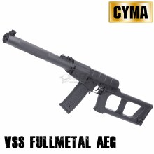 CYMA Standard VSS Vintorez AEG