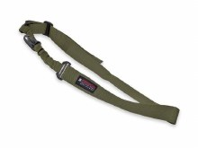 Defcon Tactical Single Point Sling - OD