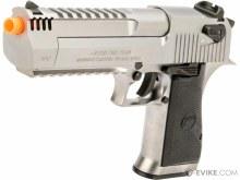 Desert Eagle Cybergun L6 .50AE - Silver