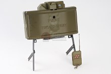 Duel Code Claymore Mine w/ Motion Sensor
