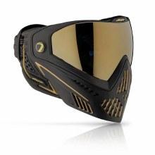 Dye Goggle i5 ONYX GOLD Blk/Gld2.0