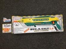 ECA Patch Sale & Bug-A-Salt Giveaway