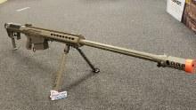 ECA Patch Sale & M107A1 Giveaway