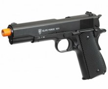 Elite Force 1911 A1 - Blk