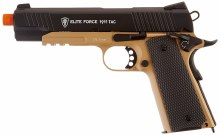 Elite Force 1911 A1 TAC