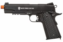 Elite Force 1911 TAC - Black