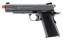 Elite Force 1911 TAC - Grey