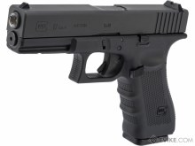 Elite Force Co2 GLOCK 17 Gen.4 (KWC)