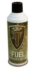 "Elite Force ""Fuel"" Green Gas Can"