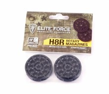 Elite Force H8R Magazine - 2 Pack