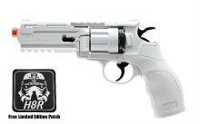 Elite Force Limited Edition H8R in White