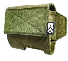 ExFog Helmet Pouch in OD