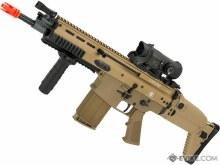 FN Herstal SCAR-H CQB MK17 GBBR by VFC