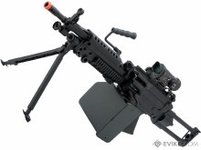 """FN Licensed M249 Para """"Featherweight"""""""