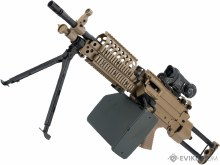 FN Licensed M249