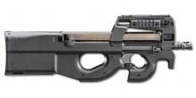 FN P90 TACTICAL