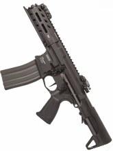 G&G ARP556 in Black (Combo Kit)