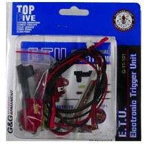G&G ETU for Ver.III Gearbox