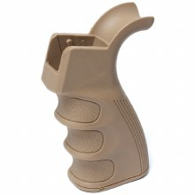 G&G Tactical Motor Grip for GR16 in Tan