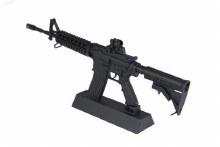 Goat Guns AR-15 in Black (Dissasembled)