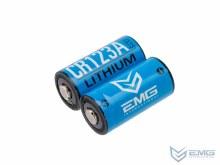 High Performance CR123A 3V Lithium Batte
