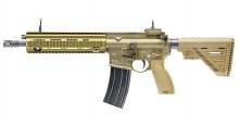 HK 416A5 AEG by VFC in TAN
