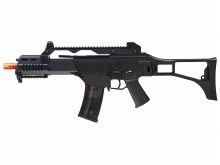 HK G36C - Competition