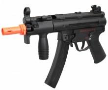 HK MP5K AEG
