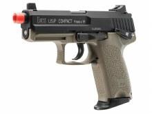 HK USP Compact Tactical