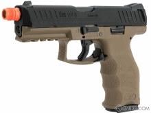 HK VP9 Tactical GBB Pistol
