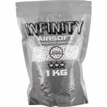 Infinity .25g BBs - 4000ct.