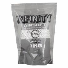 Infinity .30g BBs - 3300ct.