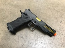 JAG Arms GMX 2.0B Gas Blow Back Pistol