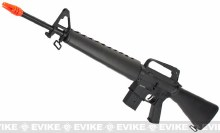 JG Newest Version M16-VN Vietnam AEG