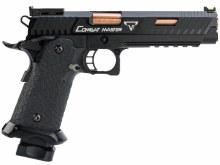 JW3 2011 Combat Master Training Pistol *