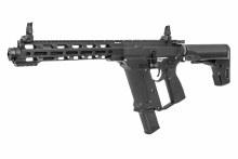 "KWA Ronin ""Tekken"" Pistol Caliber AR Airsoft AEG Rifle (Model: TK.45 AEG 3)"