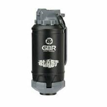 Lancer GBR Spring Powered Impact Grenade