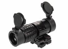 Lancer Tactical 3x Magnifier