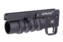 "Madbull Spike Tactical Havoc 9"" Launcher"