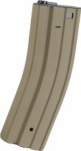 Matrix 500rd. M4 Magazine - Tan