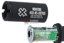 Noveske KX5 FlashHider w Built-In Tracer